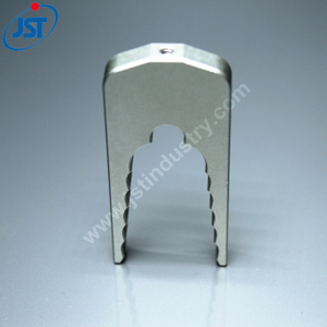 Custom Precision CNC Machining Aluminum Parts by Milling